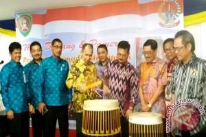 Gubernur Maluku: Pengemasan Produk Sulsel Perlu Dicontoh