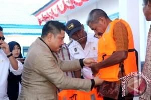Komisi V DPR Kunjungan Kerja di Maluku