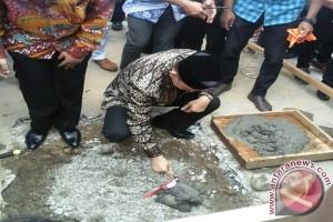 Gubernur: Masjid Pusat Pembangunan Peradaban Umat