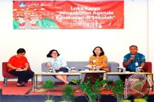 Sarihusada Gelar Lokakarya Kesehatan Anak di Sekolah