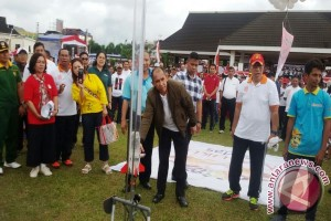 Gubernur Apresiasi Pelaksanaan Festival Pendidikan Maluku 2017