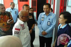 Komisi III DPR Apresiasi Kondisi Lapas Ambon