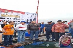 Potensi Perikanan Maluku Sangat Besar dan Perlu Dikembangkan