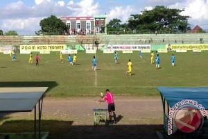 SMP N 1 Tidore Kepulauan Ke Piala Menpora