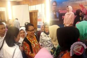 Perempuan Kepala Daerah Kumpul di Jakarta