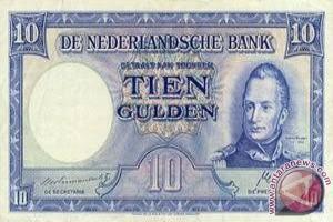 PNRI Pernah Cetak Uang Belanda dan Jepang