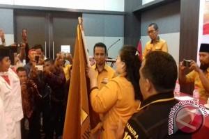 Basri Salama Pimpin Hanura Maluku Utara