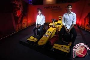 Sean Kembali Cicipi F1