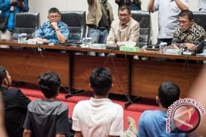 Dikritik ICW, Pansus Angket KPK Tetap Fokus