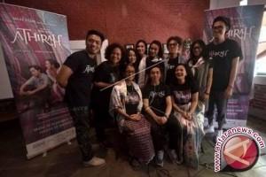 """""""Athirah Kalla"""" Ikut Festival Film di Bulgaria"""