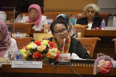 RUU Penghapusan Kekerasan Seksual Dibahas Pemerintah dan DPR