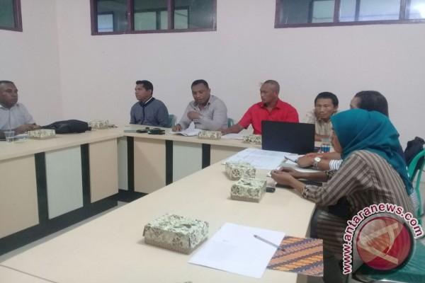 KPU Malra Pleno Syarat Calon Perseorangan