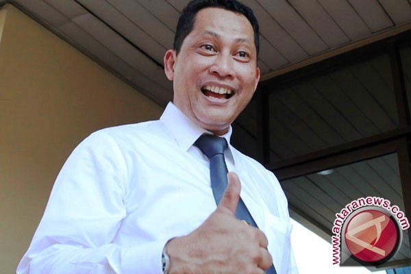 Kepala BNN Hadiri Dialog Terbuka di Morotai
