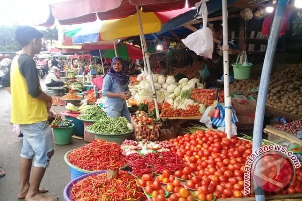 Harga Cabai Rawit di Ambon Bervariasi