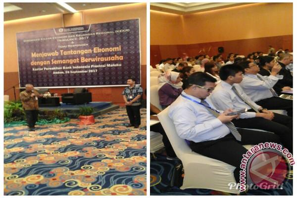 BI: Maluku Masih Sangat Mengandalkan SDA