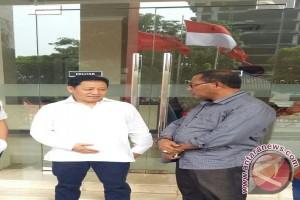 AHM Harapkan Dukungan PDIP di Pilkada Malut