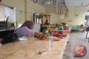 Harga Daging Sapi di Ternate Kembali Normal