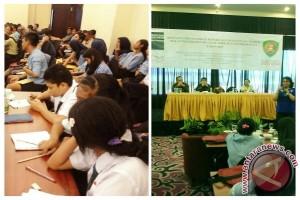 250 Pelajar Ikuti Sosialisasi Aku Cinta Indonesia