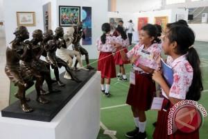 Pameran Seni Rupa Indonesia di Ambon