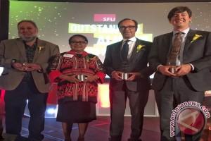 Yohana Yembise Harumkan Nama Indonesia
