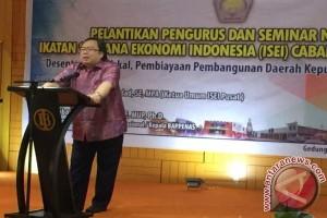 Menteri PPN: Morotai Pusat Pertumbuhan di Maluku Utara