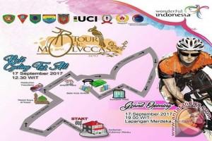 Dua Tim Batal Ikut Tour de Molvccas 2017