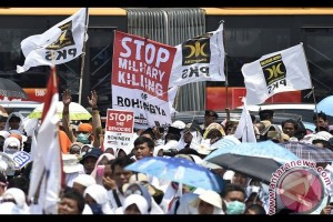 """Pumpunan - Memahami Latar Belakang Rohingya Menghindari """"Hoax"""""""