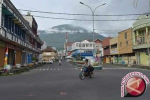 Gamalama Plaza Akomodir PKL di Ternate