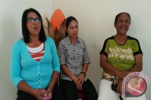 Kodam Beri Bantuan Kepada Isteri Mantan Penari Cakalele