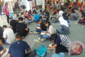 Pemprov Maluku Gelar Lomba Sketsa Diseminasi HAM