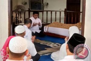 Menteri Agama Pimpin Doa Tahlil Janasah  Saiful Hadi