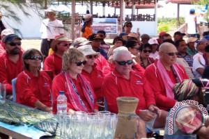 Pemkab MTB Sambut Peserta Sail Darwin-Saumlaki
