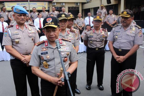 Ambon Strategis Jadi Pusat Pangkal Pergerakan Pasukan