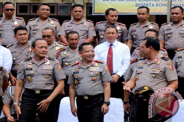 TNI-Polri akan Ambil Tindakan Tegas di Papua