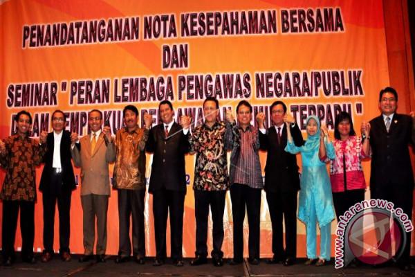 Panwaslu Halmahera Selatan Sosialisasi Pengawasan Partisipatif