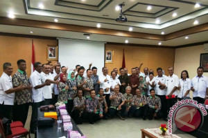 Kesbangpol gagas program jaga Ternate