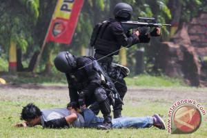 Postur Paramiliter