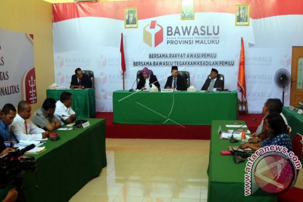 Sengketa Pilkada HEBAT dan KPU Maluku Berlanjut