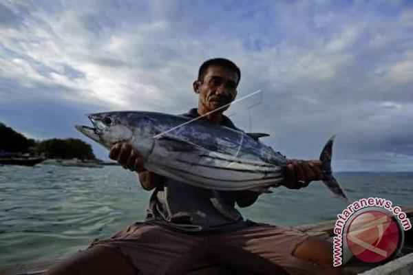 Garuda Ekspor Produk Perikanan ke Australia