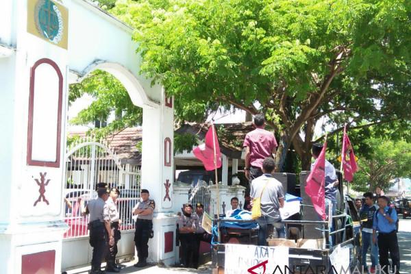 DPRD Maluku panggil Kadis ESDM