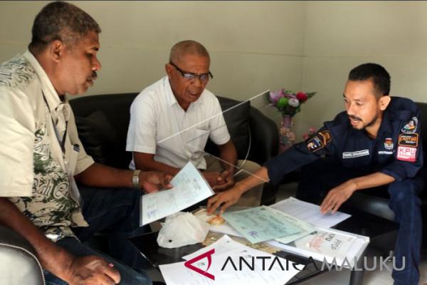 KPU Ambon uji publik dapil pemilu