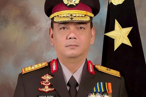 Brigjen Polisi Budhi Revianto jabat Kapolda Maluku