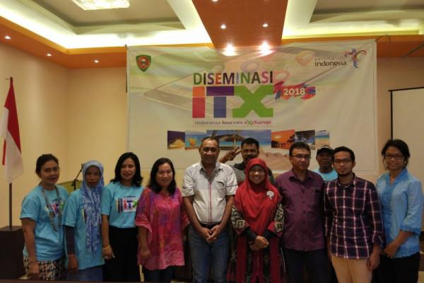 Promosi pariwisata melalui ITX lebih efisien