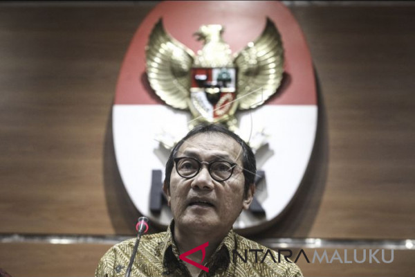 Saut Situmorang: musik alat kampanye pemberantasan korupsi