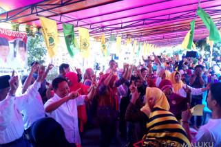 AHM-Rivai dukung Bawaslu Maluku Utara