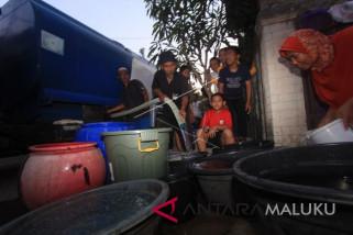 Pemkot dan DPRD sepakat tarif air dinaikkan