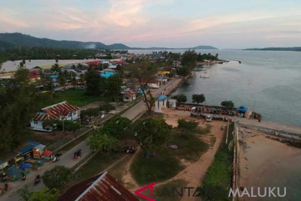 DPRD Malut dukung pembangunan infrastruktur Pulau Taliabu