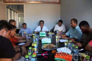 Panwascam di Ternate ikut rakernis