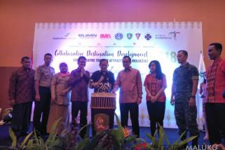 CDD untuk tingkatkan pariwisata Maluku