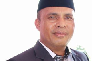 Pemkab bantah Bupati tinggalkan Taliabu karena demo